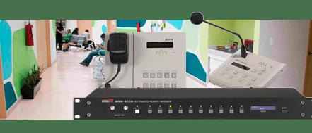 Instalaciones Instalación de sonido
